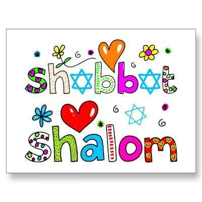 April In-Shabbat 1