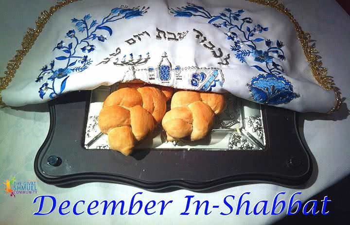 December In-Shabbat 1