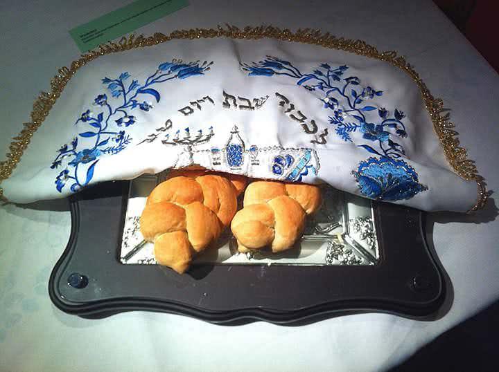 March In-Shabbat 1