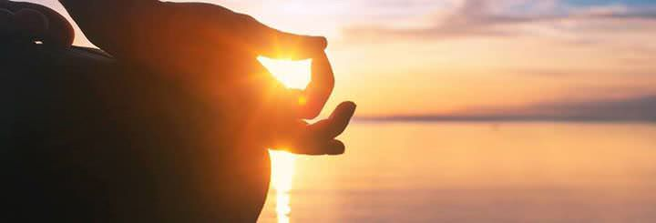 Jewish Meditation w/ Rav Ari 1