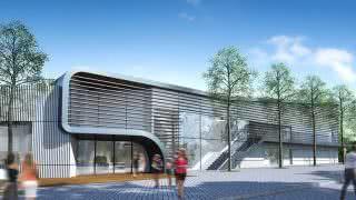 Ramat Hadar Sport Complex