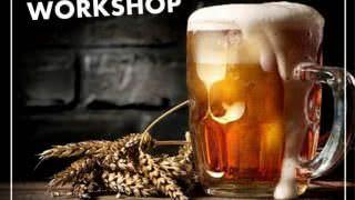 Beer Making Workshop in Givat Shmuel